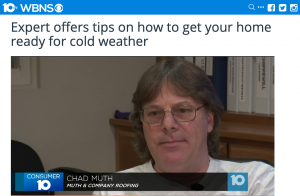 Top 5 Tips for Winterizing Your Home